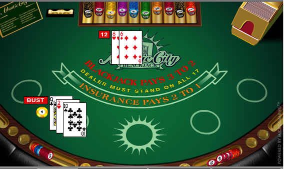 Play Top Microgaming Casino Games
