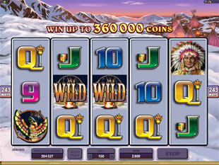Spiele Mystical India - Video Slots Online